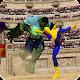 Incredible Monster War Hero Vs Spider Super Hero