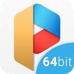 Parallel Space - 64Bit Support Icon
