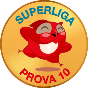 Superliga Prova 10
