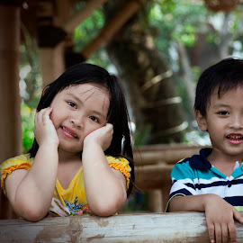 by Kevin Putra - Babies & Children Child Portraits