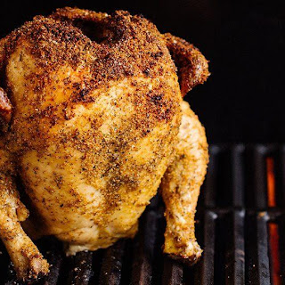 Beer Can Chicken Seasoning Recipes