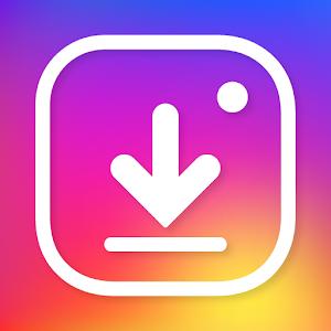 Photo & Videos Downloader for Instagram - IG Saver For PC / Windows 7/8/10 / Mac – Free Download