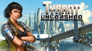 Screenshot of Tyrant Unleashed