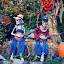 Skeleton Banjos by B Lynn - Public Holidays Halloween ( decor, silly, holidays, fun, decorations,  )