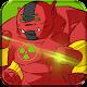 Ben Hero Shooter Alien 1.0