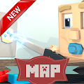 Map Who's your daddy for MCPE
