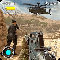 Combat Strike CS  Counter Terrorist Attack FPS on PC / Windows 7.8.10 & MAC