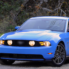 New Best Themes Ford Mustang