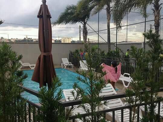 Apartamento residencial  venda e locação, em Jundiaí.