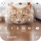 Free Download keyboard - Boto : Cute Kitty APK for Samsung