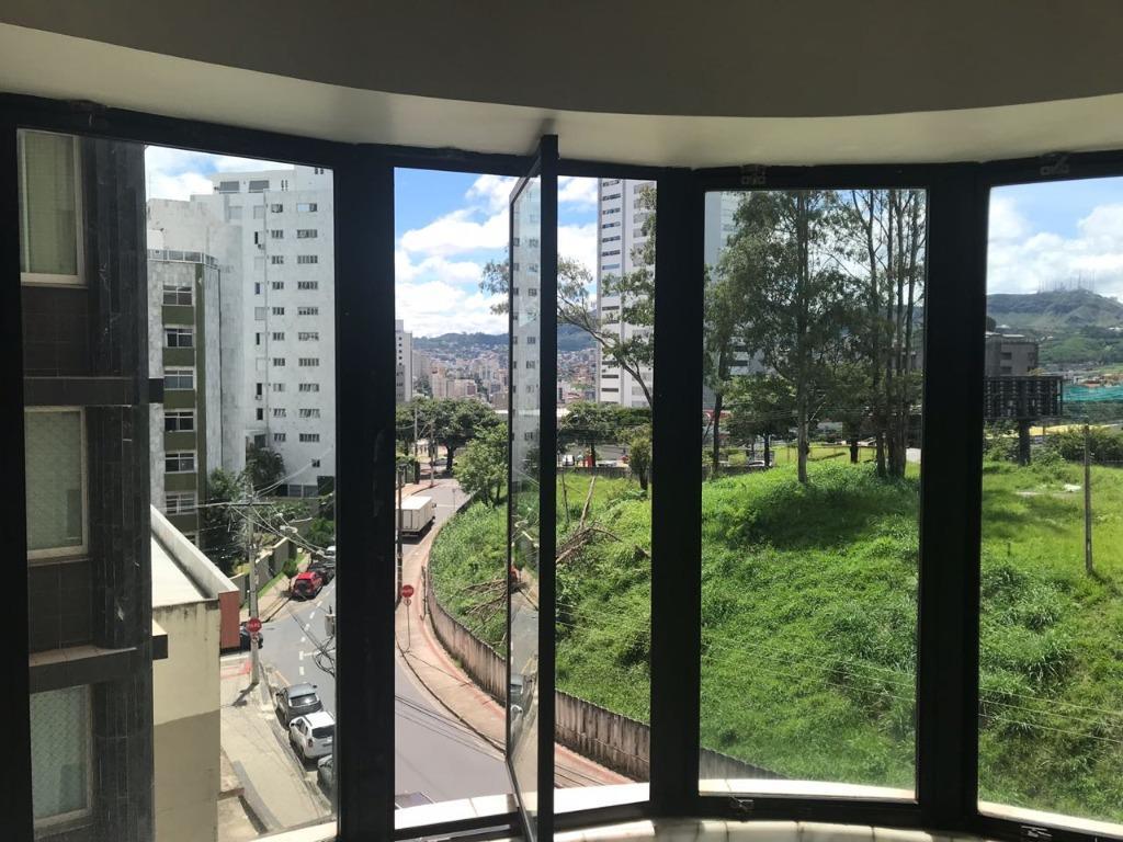 Apartamento residencial à venda, Gutierrez, Belo Horizonte.