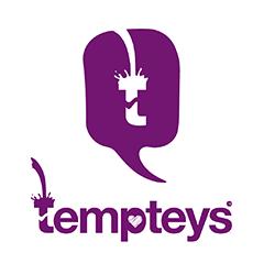 Tempteys, Viman Nagar, Viman Nagar logo