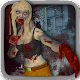 Zombies Fighting Death Attack