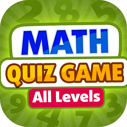 Math All Levels Quiz Game (game)