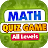 Math All Levels Quiz Game