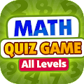 Game Math All Levels Quiz Game apk for kindle fire