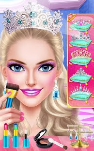 Game Beauty Queen - Star Girl Salon APK for Windows Phone