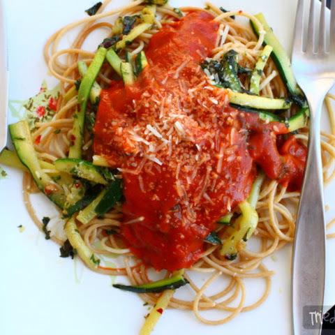 10 Quick & Easy Spaghettini Pasta Recipes   Yummly
