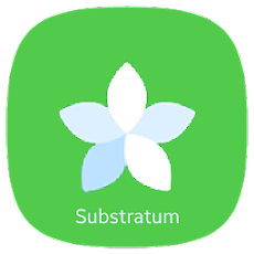 [Substratum] GraceUX / Note 7 1.62 Apk