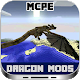 Dragon Mods For Minecraft