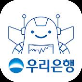 Download 우리 로보-알파 APK on PC