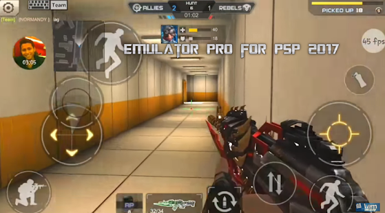 App Emulator Pro PSP 2017 APK for Windows Phone | Android ...