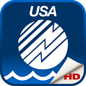 Boating USA HD For PC