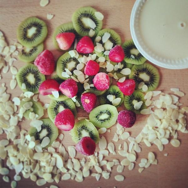 Strawberry Kiwi Smoothie Recipe   Yummly