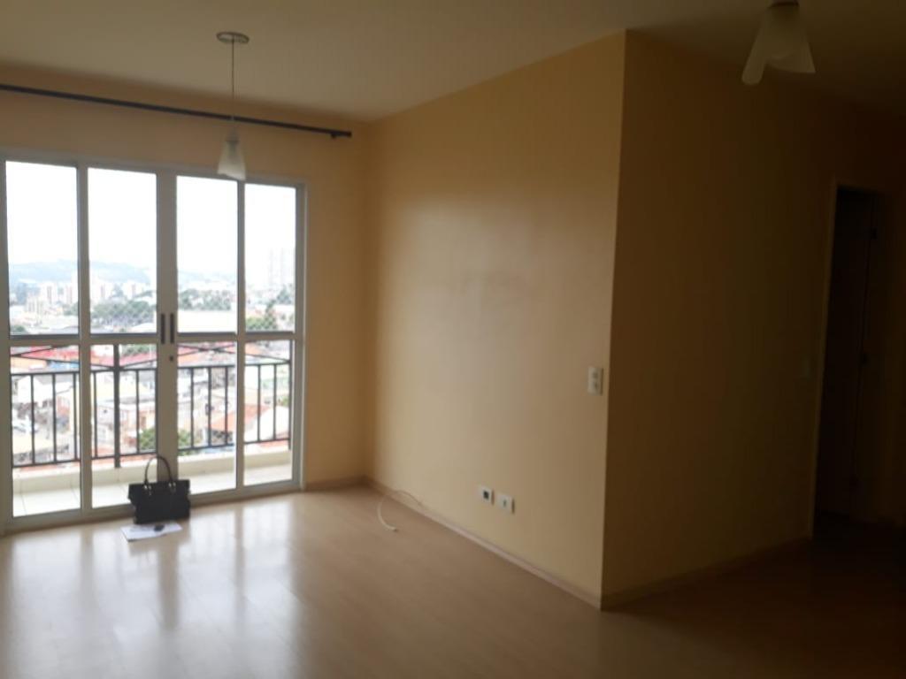 [Apartamento com 2 dormitórios -  à venda, 54 m² - Retiro - Jundiaí/SP]