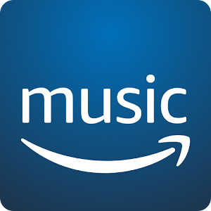 Amazon Music for PC-Windows 7,8,10 and Mac