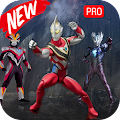 Free The Ultraman Nexus Tips APK for Windows 8