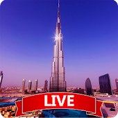 3D Dubai Live Wallpapers HD 🌵