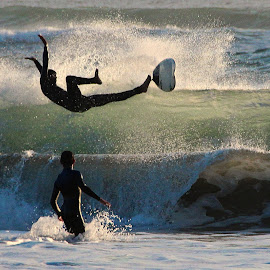by Artur Jose - Sports & Fitness Surfing