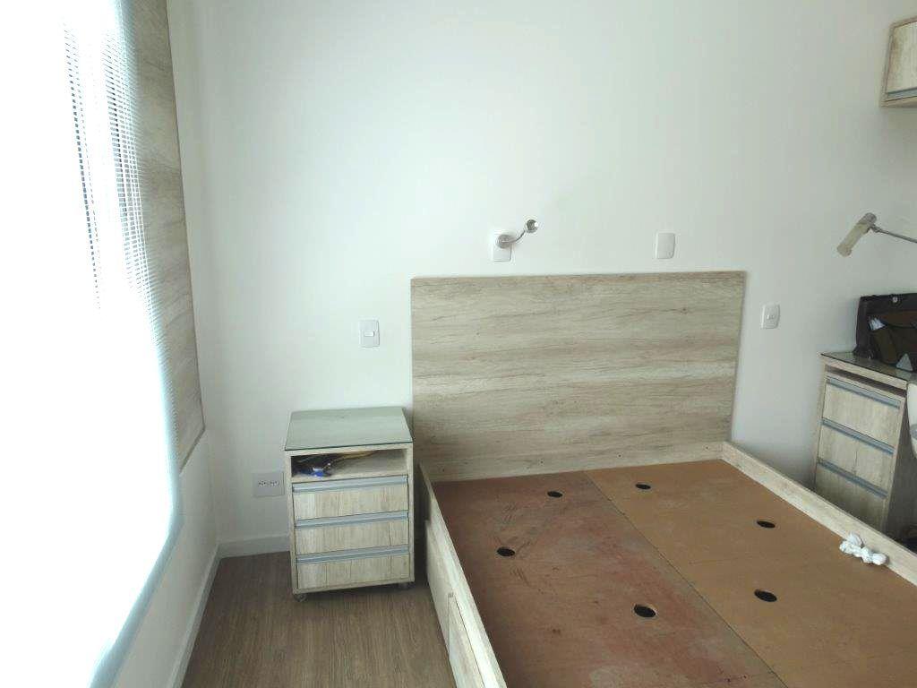 Apartamento de 3 dormitórios à venda em Batel, Curitiba - PR