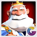 Game Rise & Rule: Four Kingdoms APK for Kindle