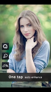 Photo Editor-Selfie Effects Screenshot