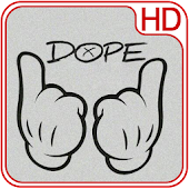 App Dope Wallpapers HD APK for Windows Phone
