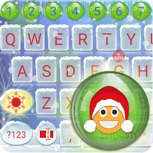 Animated Christmas Keyboard file APK for Gaming PC/PS3/PS4 Smart TV