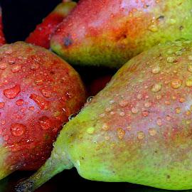 pears n pears by Asif Bora - Food & Drink Fruits & Vegetables (  )