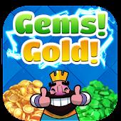 Hack For Clash Royale Game App Joke - Prank