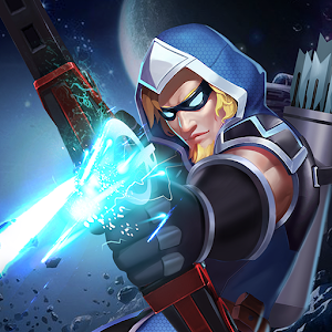 Hero Defense Battle For PC (Windows & MAC)