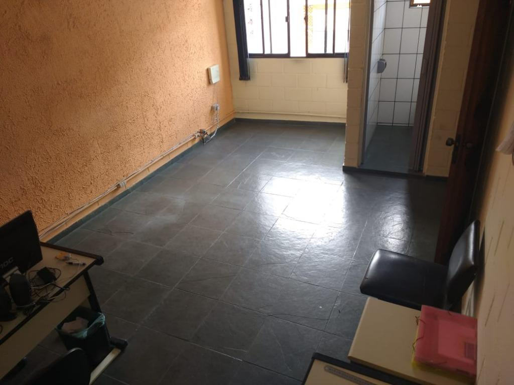Barracão para Venda/Locação - Cerâmica