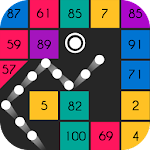 Balls Bounce 2 : Puzzle Challenge For PC / Windows / MAC