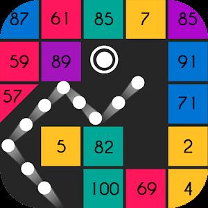 Balls Bounce 2 : Puzzle Challenge Online PC (Windows / MAC)