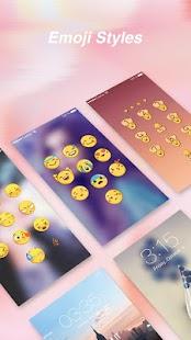 AppLock & Emoji Lock Screen APK for Kindle Fire