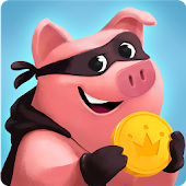 Game Coin Master version 2015 APK