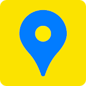 Download Full Kakao Map (DaumMaps 4.0)  APK