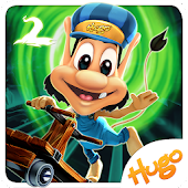 Game Hugo Troll Race 2. APK for Windows Phone