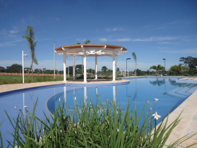 Terreno residencial à venda, Estância dos Ipês, Uberaba.