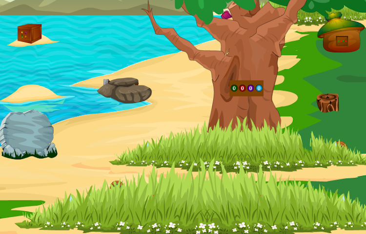 android Escape Games Day-122 Screenshot 1